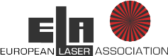 european-laser-association-logo